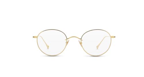Goldbrille G1
